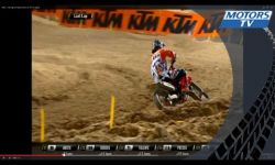 MX2 – Herlings storms to victory in Qatar