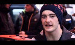 Going for the hattrick with Jeffrey Herlings: Episode 2