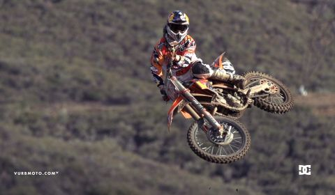 Jeffrey Herlings: A 2014 Platinum Appetizer - vurbmoto