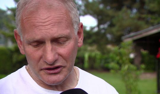 Vader Herlings trots op zoon Jeffrey ondanks mislopen wereldtitel: 'Hij is mijn wereldkampioen'