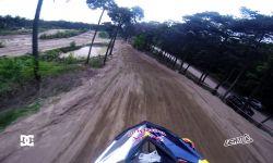 "Fastest Sand Rider on the Planet: ""The Bullit""- vurbmoto"