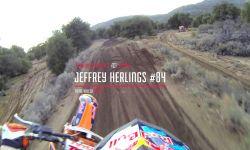Jeffrey Herlings GoPro at McGrath's Ranch - vurbmoto