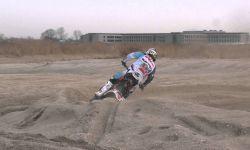 Welcome back Jeffrey Herlings: Unbelievable sand practice