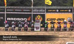 Belgium Championship Mol ft. Herlings, Strijbos, de Dycker, de Reuver and more
