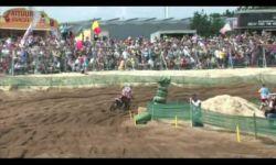 Grand Prix van Limburg 2010: Eerste manche MX2