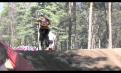 ONK MX2 in Halle 2011: First moto