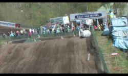 Grand Prix Valkenswaard 2010: Pre kwalificatie MX2