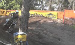 ONK Motorcross in Heerde 2011: Tweede manche MX2
