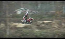Training in Berghem 21-11-2009
