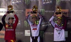 MXGP of Qatar 2013 - News from Losail - Motocross