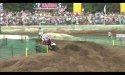 Grand Prix van Limburg 2010: Tweede manche MX2