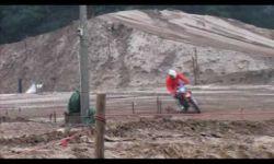 Videoclip met interview : Jeffrey Herlings in Lommel