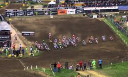 MXGP of Bulgaria 2013 - News from Sevlievo - Motocross