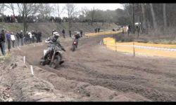 ONK Gemert 2011: eerste manche MX2