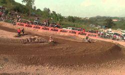 MXGP of Thailand 2013 - News from Si Racha - Motocross