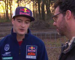 De carrière van 's werelds beste motorcrosser: Jeffrey Herlings
