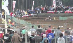 Jeffrey Herlings wint Americano Race bij Everts and Friends 2011