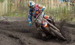Hawkstone International Motocross 2016