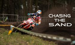 Chasing the Sand ft Jeffrey Herlings
