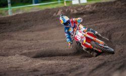 Jeffrey Herlings | GoPro Onboard | TransWorld Motocross