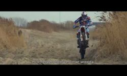 The Hard Way To Win - Sneak Peak #2: Adam Cianciarulo tells his thoughts about Jeffrey Herlings