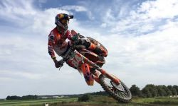 RAW Footage Whips ft. Jeffrey Herlings