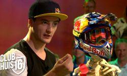 Motorcross talent Jeffrey Herlings op weg naar MXGP