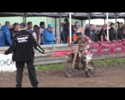 Dutch masters of motocross - Emmen mx2
