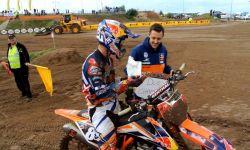 Jeffrey Herlings Dutch Champion MX2 2016 @Emmen