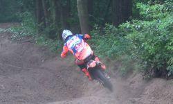 Jeffrey Herlings in Deurne