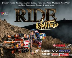 RIDE UNITED the movie official trailer