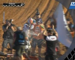 MX2 - America - Jeffrey Herlings 2016 World Champion