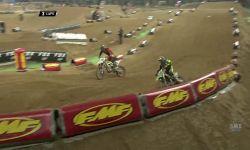 Herlings, Osborne & Tixier battle Monster Energy SMX Riders' Cup Race 2 VELTINS-Arena 2016