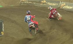 Herlings, Dungey, Gajser, Tixier passes Monster Energy SMX Riders' Cup VELTINS-Arena 2016