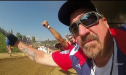 Jeffrey Herlings vs Jason Anderson exclusive footage MXoN 2016