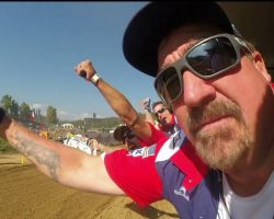 Jeffrey Herlings vs Jason Anderson exclusive footage MXoN 2016