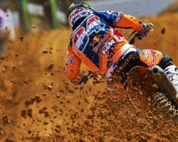 "Jeffrey ""The Bullet"" Herlings 2017"