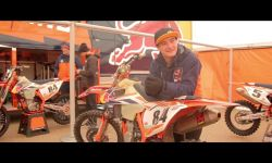 Jeffrey Herlings - Red Bull Knock Out 2016