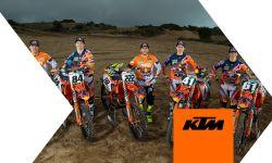 MXGP & MX2 lineup is ready to rock 2017 | KTM