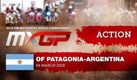 Herlings passes Febvre - MXGP Race 1 - Patagonia Argentina