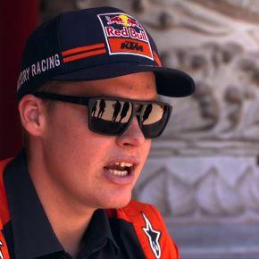 Team Report Red Bull KTM Factory Racing   MXGP of Asia 2018 #motocross
