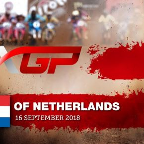 News Highlights - MXGP of The Netherlands Assen 2018