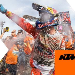 A Dutch MXGP to remember | KTM