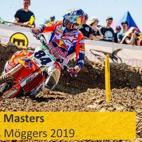 ADAC MX Masters 2019 Möggers Highlights