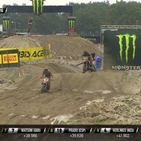 Herlings takes Prado + Watson - MXGP+Open Race - Monster Energy FIM MXoN 2019