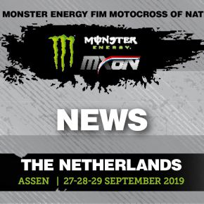 News Highlights - Monster Energy FIM MXoN 2019